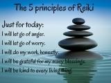 Reiki I Certification: