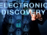 eDiscovery for Paralegals 1/13