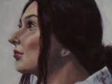 How to Paint Portraits in Oil
