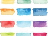 Watercoloring for beginners and intermediates F17 Section 1
