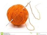 Beginner Crochet Skills 6/4