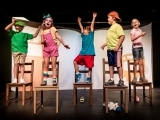 Children's Theatre Camp