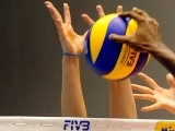 Adult Coed Volleyball
