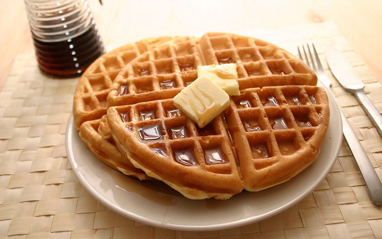 Waffle-Mania