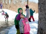 K-5 February Vacation Camp - Thursday