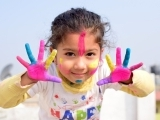 Expressive Art for Toddlers