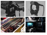 Open Studio (Digital Arts Studio)