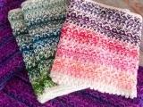 Brain Frieze Cowl - Knitting (Fall 2017)