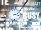 """Time and Priority Management in the World of the """"New Norm"""""""