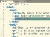 HTML Fundamentals (May)