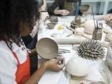 Sculpture Workshop - Saturdays