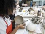 Sculpture Workshop - Saturdays