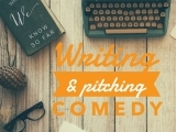 Comedy Writing Class