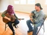 Beginning Acoustic Guitar for Grades 5-12 - Private Lesson - November/December