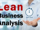 Lean Thinking & Practice for Business