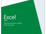 Microsoft Excel 2013 W20
