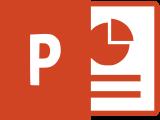 Microsoft PowerPoint & Publisher 2013 W20