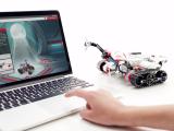 LEGO Robotics, Mixed - Brewer