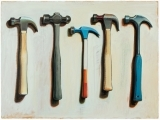 Exploring Art: Wayne Thiebaud