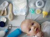Infant Care Class (2 Nights)