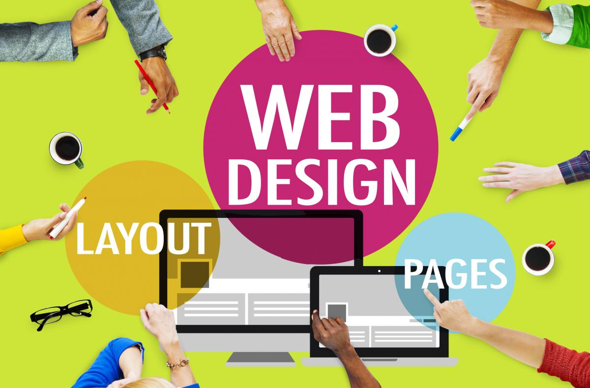 Introduction to Web Design 4/1
