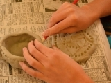 Adult Intro to Clay