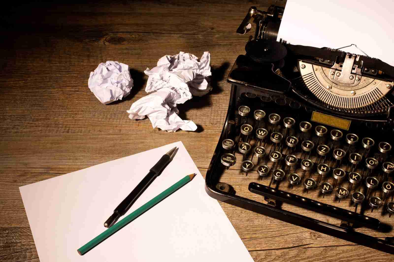 Creative Writing Workshop - Session 5