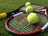 Adult Beginner Tennis ~ Thursdays am