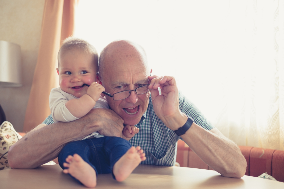 Grandparents 07/06 10a-12:30p