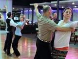Ballroom Dance – Spring Tune Up