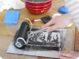 MAGICAL SECRETS OF PHOTO LITHOGRAPHY