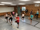 FREE Public Dance Classes (Beginner)