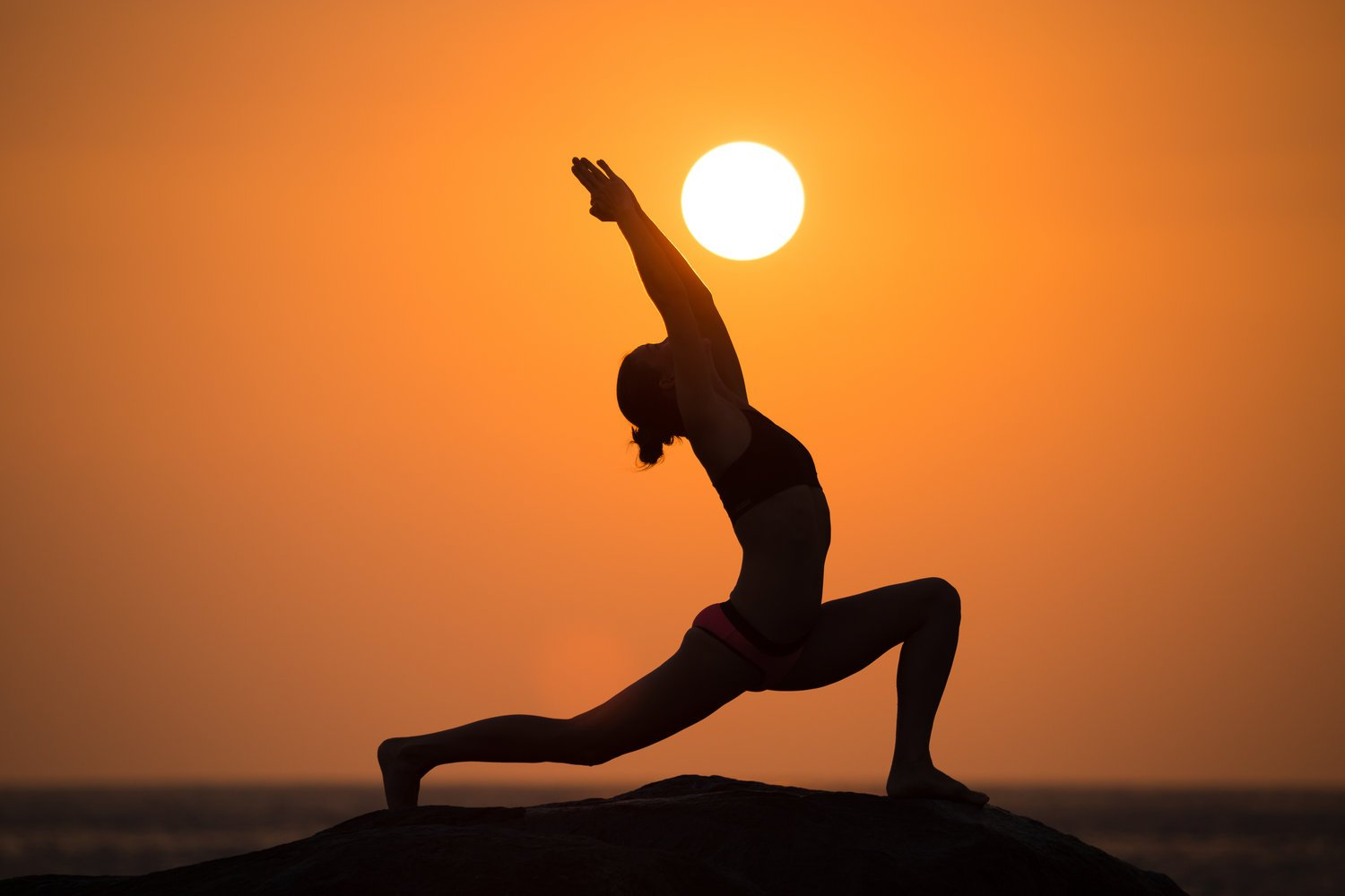 Thursday Evening Yoga for Fun and YOU! (Session 3)