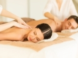 Partner Massage with Faeterri Silver
