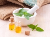 Keeping Germs Away Naturally with Essential Oils