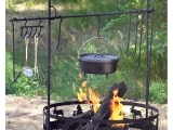 Basics of Outdoor Cooking