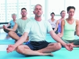 Rest with Ease: Evening Yoga to Wind Down (New) - Watertown