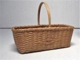 Rectangular Shaker Style Basket