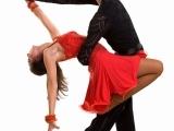 Latin Dances (Spring 2018)