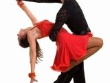 Latin Dances (Spring 2018)
