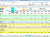 Excel 13 Workshop 1 - Home or Business Use
