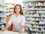 Pharmacy Technician Certificate program w/PTCB national certification
