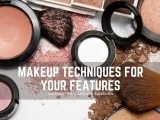 Makeup Techniques for Your Features