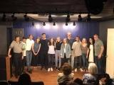 Adult Acting Intermediate / Advanced