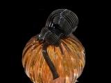 EW-10-29&30 Glass Blowing Special Pumpkin Event