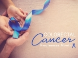 Colorectal Cancer Awareness Event