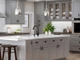 Kitchen Cabinet Basics (Tuesday)