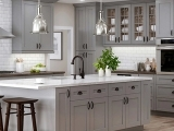 Kitchen Cabinet Basics (Tuesday)