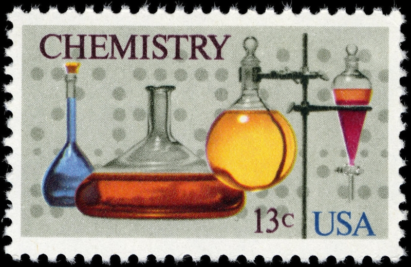 Original source: https://upload.wikimedia.org/wikipedia/commons/7/7a/Chemistry_13c_1976_issue_U.S._stamp.jpg