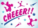 Sports Camp- Cheerleading Ages 9-12